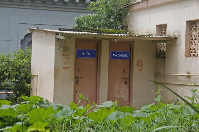 Poor toilet hygiene, not food, behind superbug spread