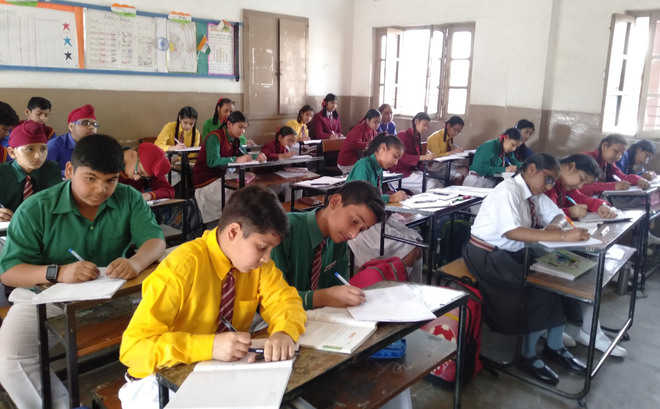 CBSE to analyse performance of private schools for PISA