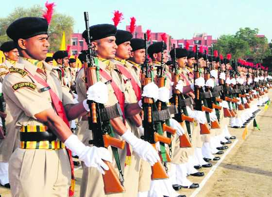 ITBP to have two more commands