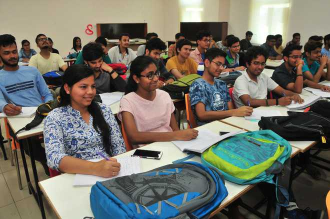 Higher education institutions to conduct exams from November