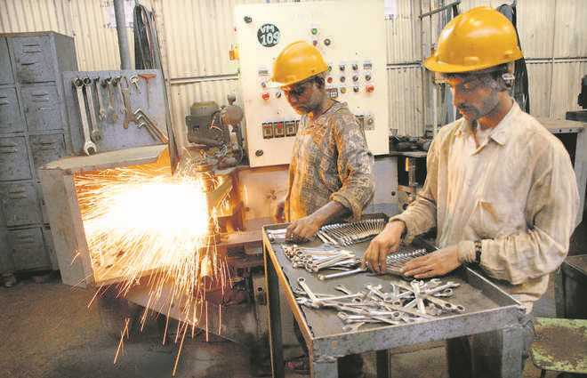 Innovation new mantra to revive industry
