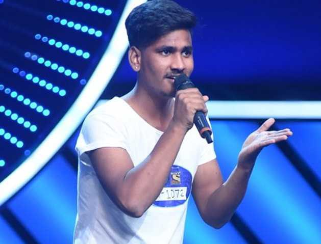 Image result for sunny Indian Idol 11