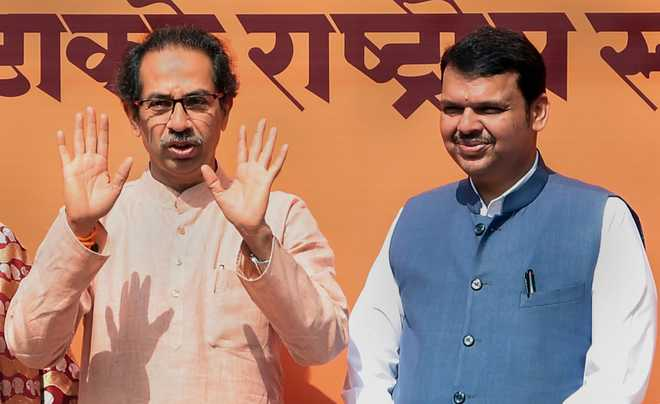 Amit Shah calls off meeting with Thackeray after war of words