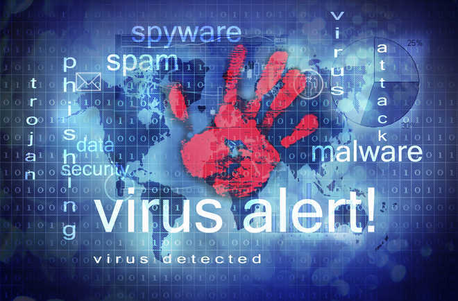 N-plant hit by malware attack