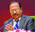 Pak facing FATF heat to rein in terror: Doval