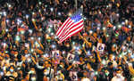 HK protesters plead for US help