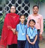 Silver for GNPS in karate