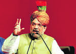 India to be rid of infiltrators by 2024, says Shah