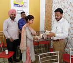 Health Dept raids sweet shops, takes 10 samples