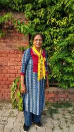 Poll result no impediment to social work, says Swaraj India candidate