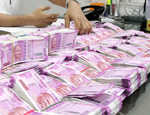 Rs 1.33-crore cash seized in Gurgaon