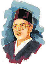 Living in the age of Savarkar