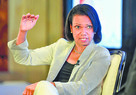 N-deal led to synergy in defence: Rice