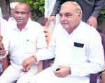 BJP 'marches into' Haryana Jat heartland