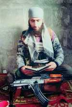 Al-Qaeda offshoot Ansar Ghazwatul Hind wiped out from Kashmir: J-K DGP