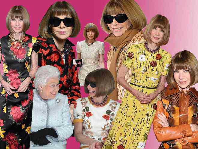 The importance of Anna Wintour