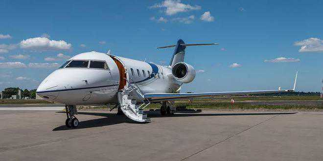 After 5-yr hunt, Gujarat buys new plane for CM