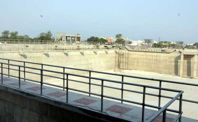 Karnal to get bigger sewage treatment plant
