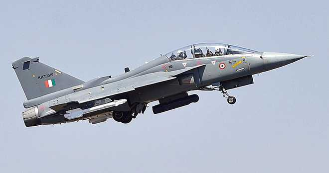 Short of fighter planes, Air Force wants HAL to hasten production