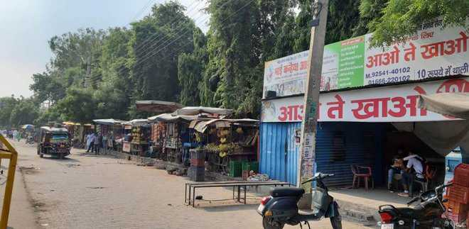 Sirsa encroachments not removed 11 years after order, regrets HC