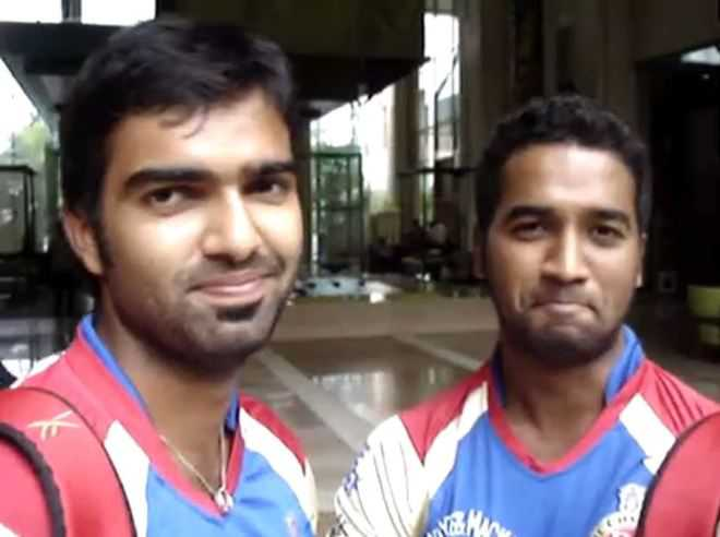 2 Ranji players arrested in Karnataka T20 fixing scandal