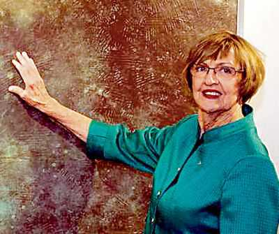 Honour me like Laver, says Margaret Court