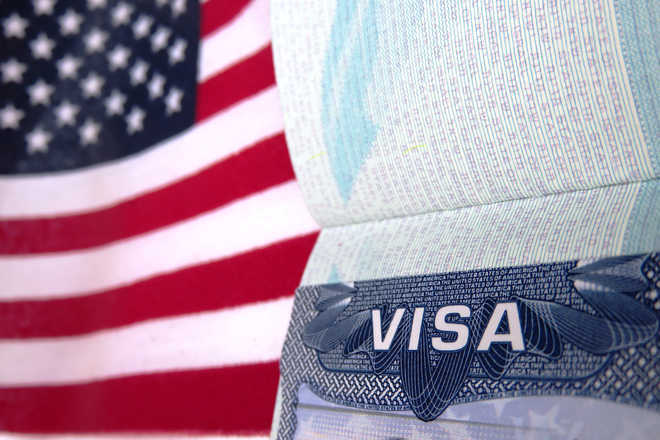 United States hikes H1B work visa application fee by 10 dollars