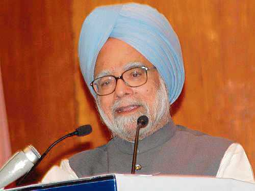 Former PM Manmohan Singh to be on Finance Parliamentary Panel