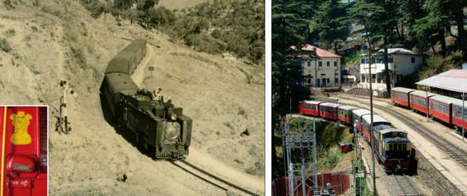 Kalka-Shimla train turns 116