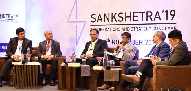 Conclave on operations, strategy concludes at IIM