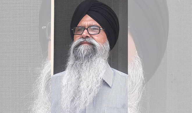 His 24-year struggle for corridor goes unnoticed