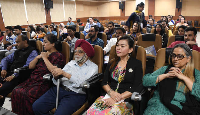 'Translational research in field of neuroscience need of the hour'