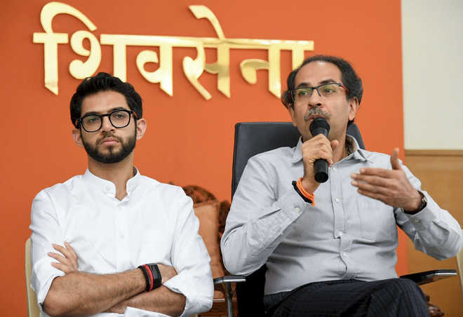 Sena walks out, NDA minus oldest ally but 'no effect' on Centre