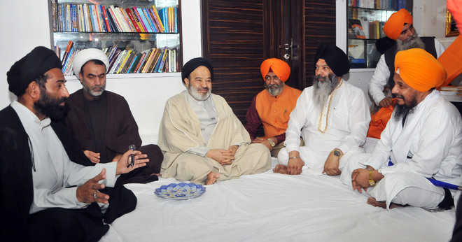 Two Iranian varsities want to set up Chair in Guru Nanak's name