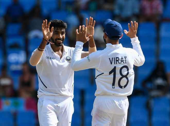 Kohli, Bumrah retain top spots in ICC batting and bowling rankings