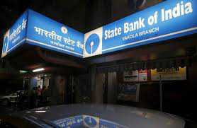 SBI slashes GDP growth forecast to 5% in FY20