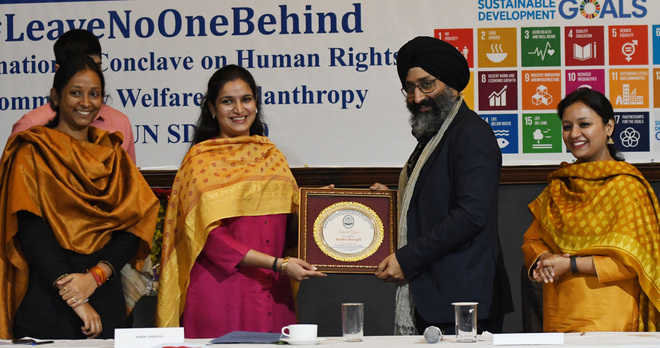 Experts dwell on gender inequality on Day 2 of Human Rights Conclave