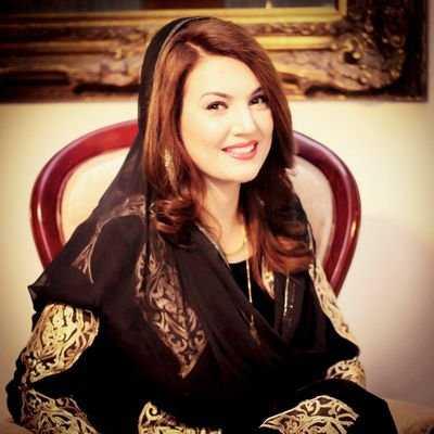 Imran''s ex-wife Reham Khan wins defamation case against Pakistani news channel