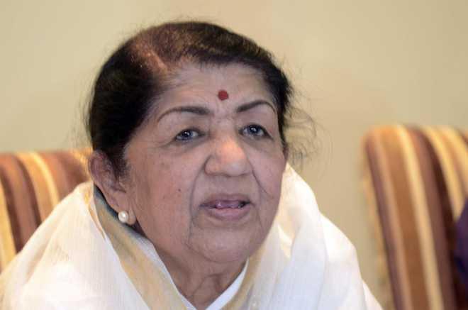 Lata Mangeshkar still on ventilator, critical but improving: Hospital sources
