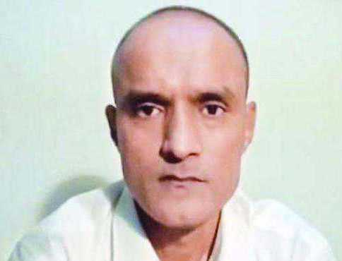 Considering various legal options for Jadhav case review: Pak army