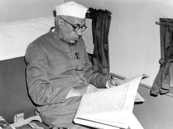 Nehruvian modernity and our times