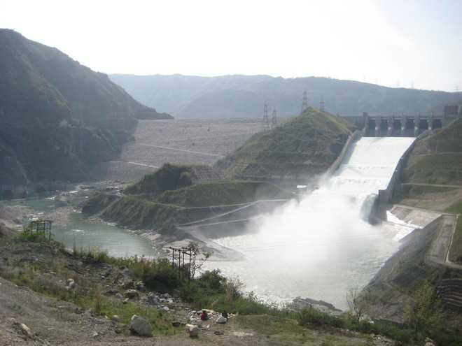 Shimla to get water from Kol Dam by 2022