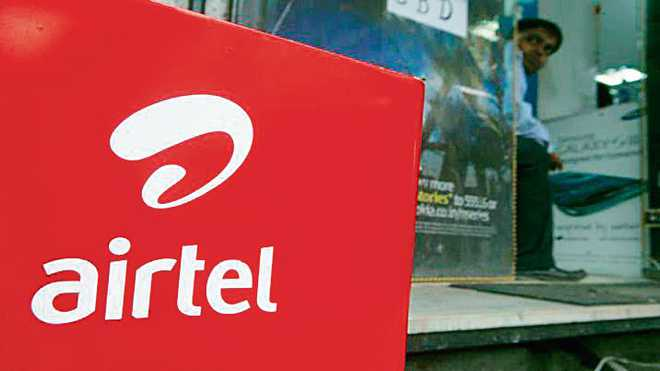 Airtel posts mega loss of Rs 23,045 cr in July-Sept qtr