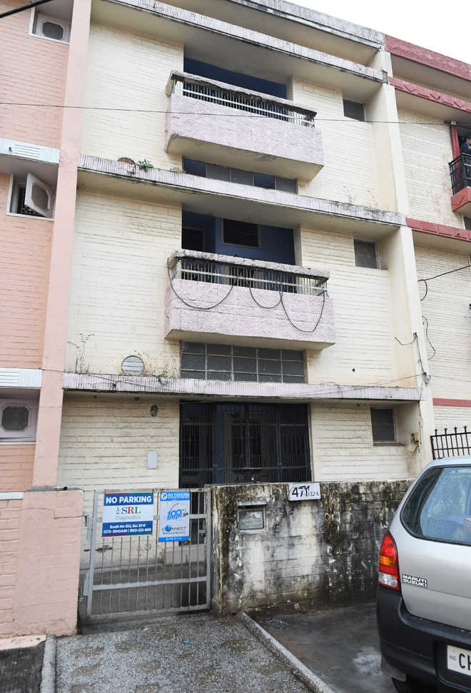 2-kanal plot in Sec 33 fetches over Rs 15 crore