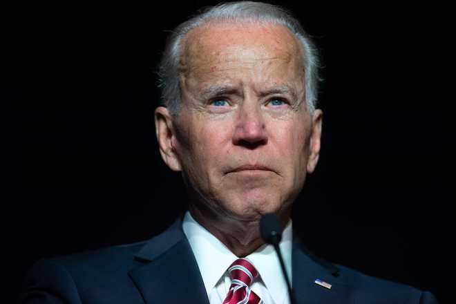 N Korea calls Joe Biden 'rabid dog' that should be 'beaten to death'
