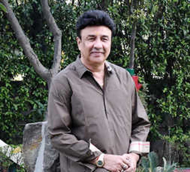 Anu Malik on 'MeToo': Father of two daughters, can''t imagine committing the act