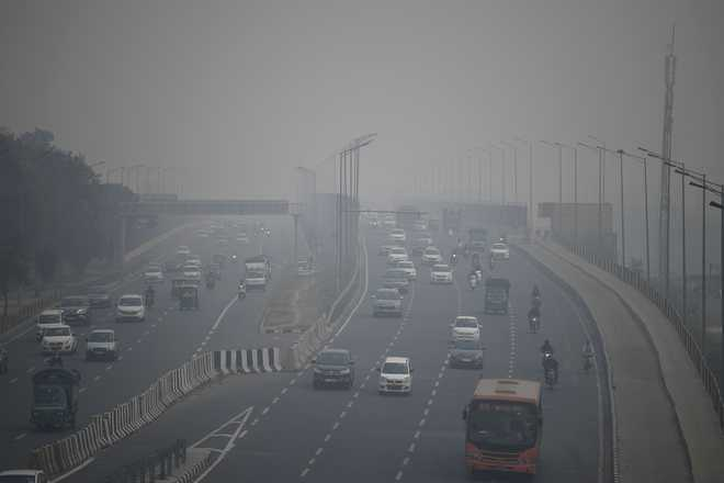 Air pollution: SC summons chief secretaries of Punjab, Haryana again