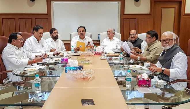 Maharashtra CM will be from Shiv Sena as NCP, Congress agree to deputy CM berths