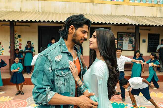Movie Review - Marjaavaan: Not worth dying for, this one