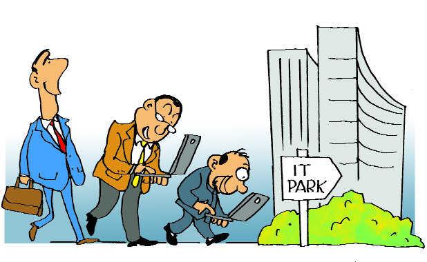 Panchkula emerging top destination for IT firms